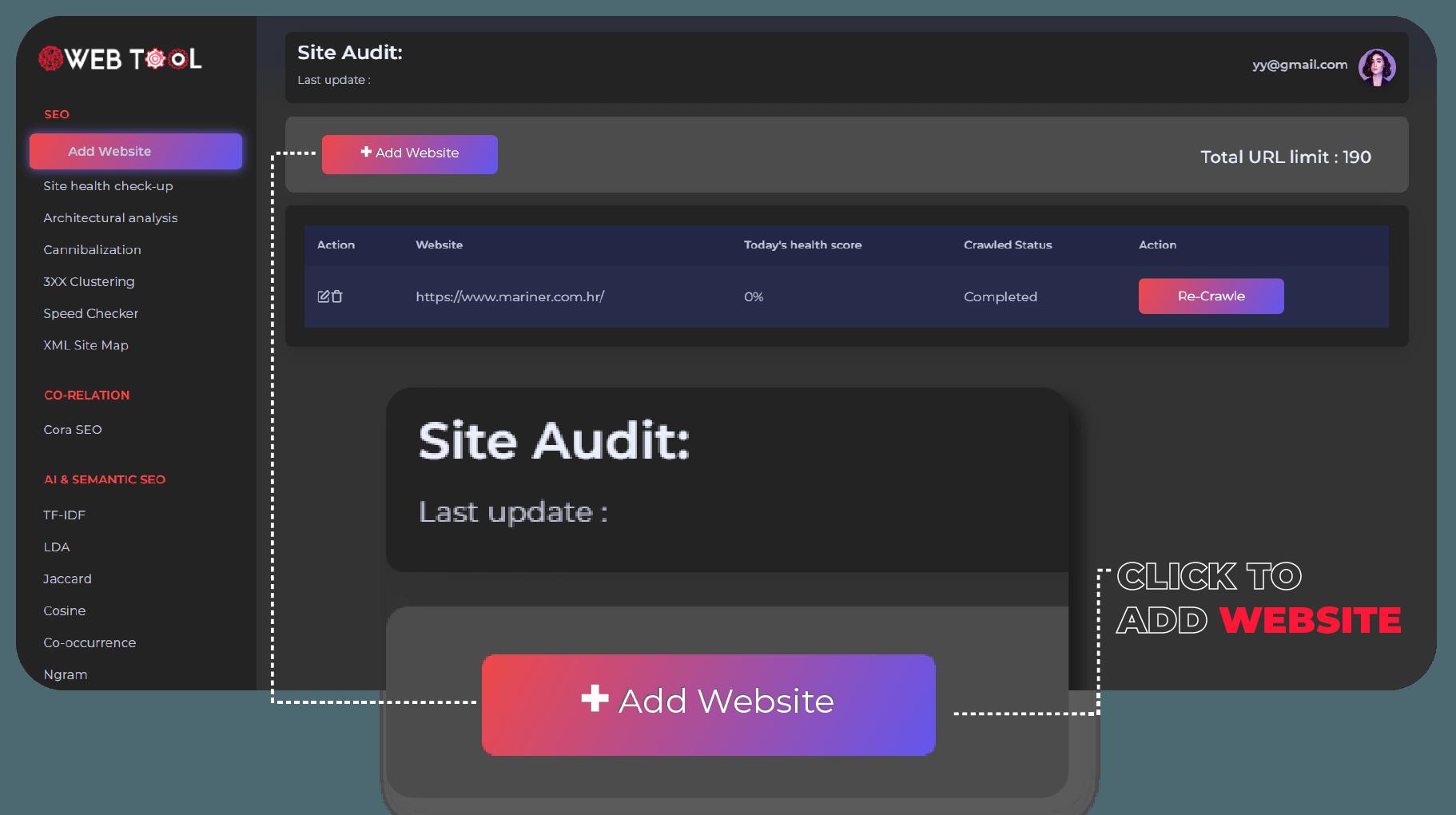 add-site